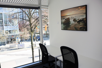 Private Fully furnished Office