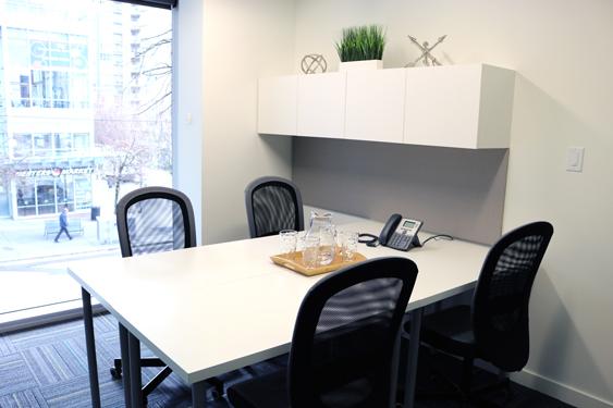 Basic Meeting Room