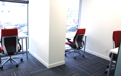 Fully Furnished Private Office